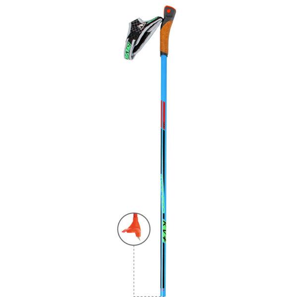 KV+ Tornado Clip Pole