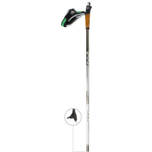 KV+ Elite Clip Pole, KV Plus Cross-Country Ski Poles in Canada and USA