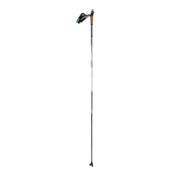 KV+ Elite Clip Pole Full Length, KV Plus Cross-Country Ski Poles in Canada and USA