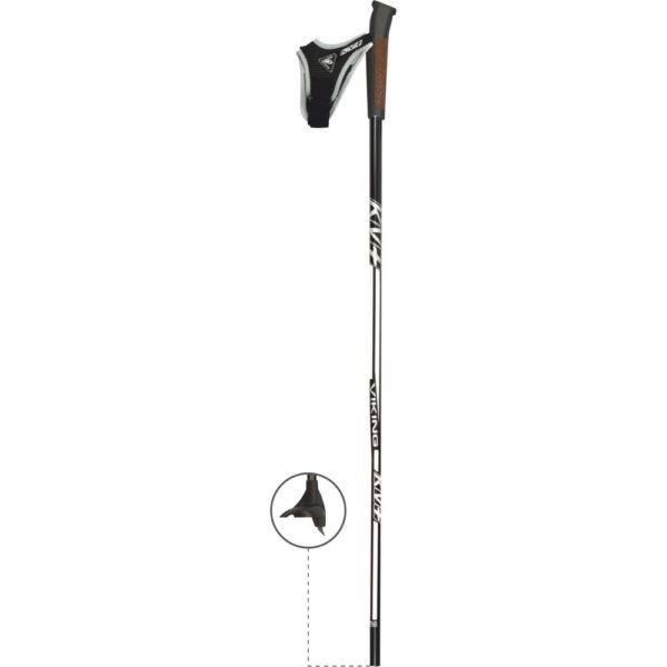 KV+ Viking Clip Pole