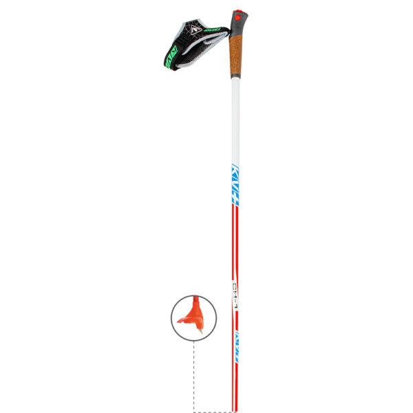 KV+ CH-1 Clip Pole