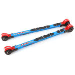 5RS01.NIS KV+ Launch Classic Rollerski with NIS plate, KV+ Rollerski in Canada and USA