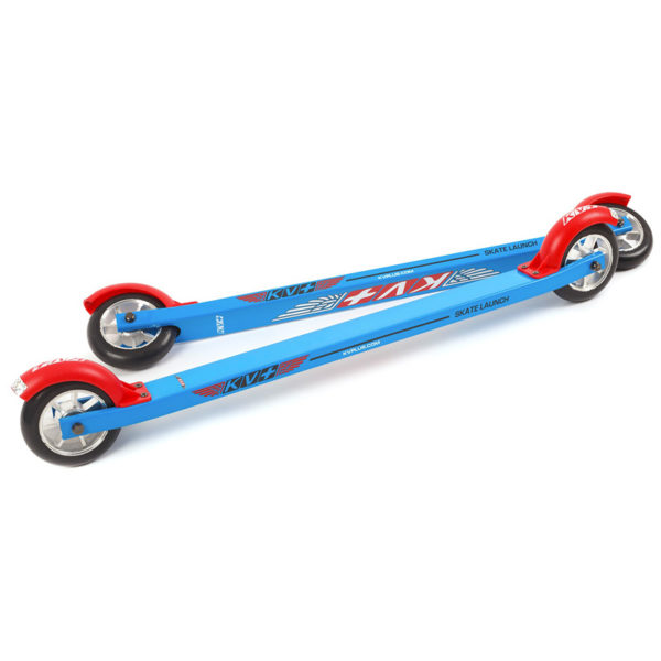 5RS02 KV+ Launch Skate Rollerski 60 cm Curved