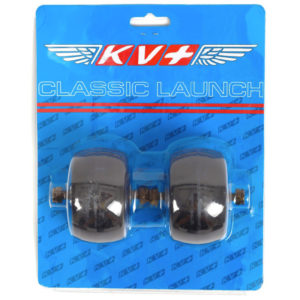5RS21 KV+ Classic Rollerski Wheels 75x44 mm Rear, KV+ Rollerski in Canada and USA