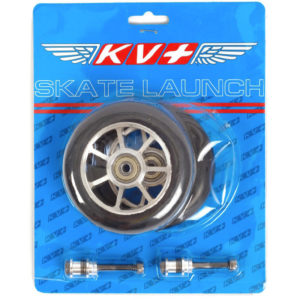 5RS51 KV+ Skate Rollerski Wheels 100x24 mm, KV+ Rollerski in Canada and USA
