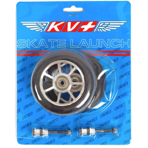 5RS51 KV+ Skate Rollerski Wheels 100x24 mm