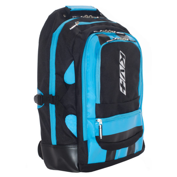 6D14.12 KV+ 30L Black Backpack 1