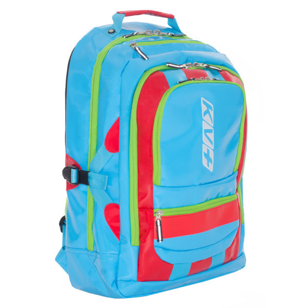6D14.2 KV+ 30L Blue Backpack 1