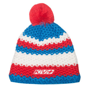 6A12.104 KV+ St. Moritz Hat Red-White-Blue in Canada and USA