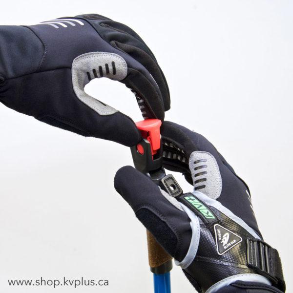 5P001 KV+ Tornado Clip Pole 19. KV+ KV Plus in Canada and USA