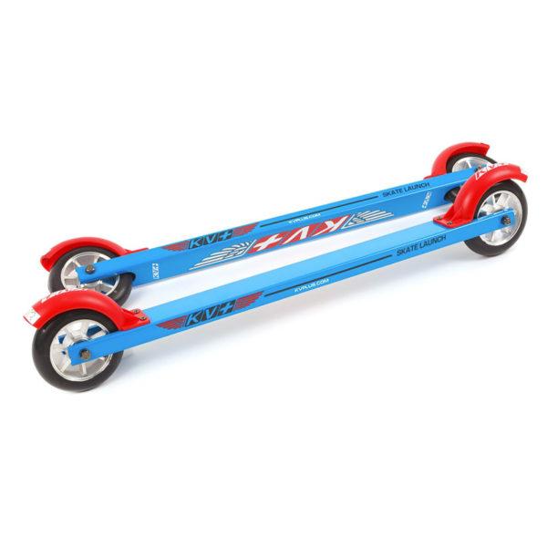 5RS04 KV+ Launch Skate Junior Roller skis 53.5 cm