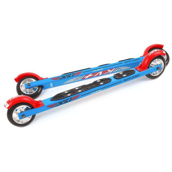 5RS04.NIS KV+ Launch Skate Junior Roller skis 53.5 cm