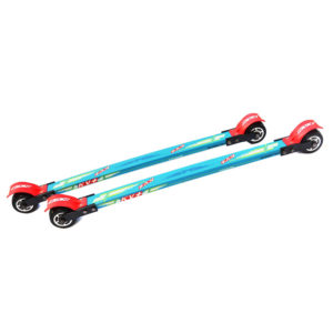 6RS05, 6RS05.S KV+ Falco Classic Roller Skis 71 cm
