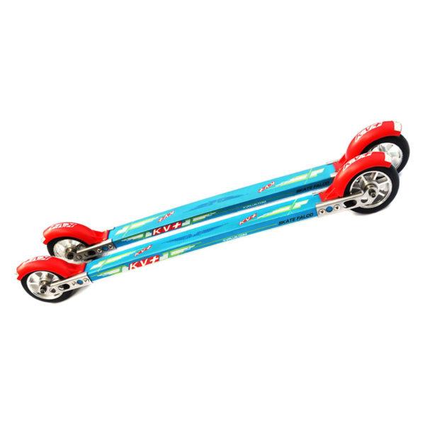 6RS06, 6RS06.S KV+ Falco Skate Roller Skis 60 cm