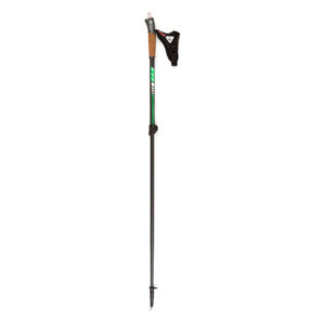 3W04CL KV+ Maestro-L Clip Pole Full Length. KV+ KV Plus Nordic Walking Poles in Canada and USA