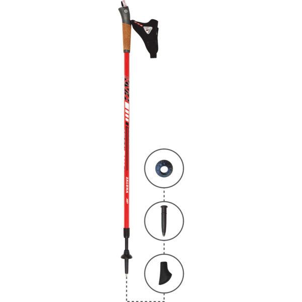 3W06C KV+ Zaluna Clip Pole