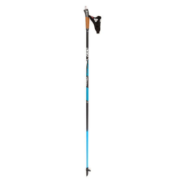 5W02C KV+ Vento Clip Pole. KV+ KV Plus Nordic Walking Poles in Canada and USA