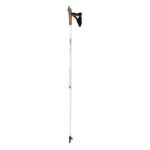 5W08CW KV+ Exclusive Clip White Pole. KV+ KV Plus Nordic Walking Poles in Canada and USA