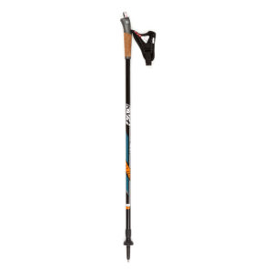 5W11C KV+ Alba Clip Pole Full Length. KV+ KV Plus Nordic Walking Poles in Canada and USA