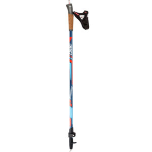 6W07C KV+ Alps 2 Clip Poles. KV+ KV Plus Nordic Walking Poles in Canada and USA