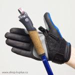 5W09 KV+ Prestige Clip Pole 3. KV+ KV Plus Nordic Walking Poles in Canada and USA