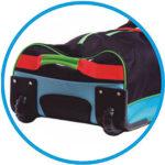 5D25 KV+ Big Trolley Ski Bag 1. KV+ KV Plus in Canada and USA