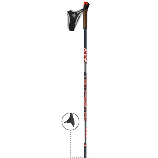 8P006 KV+ Tempesta Clip Pole