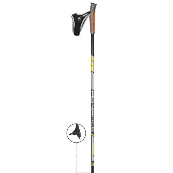 8P009 KV+ Advance Clip Pole