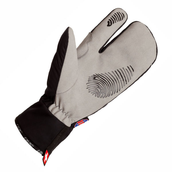 8G06 KV+ Glacier Mittens. Cross-country ski gloves in Canada and USA