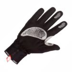 8G08.1 KV+ Race Black Gloves. Cross-country ski gloves in Canada and USA