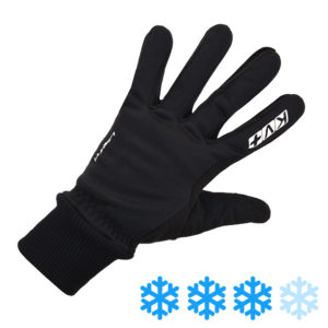 8G10 KV+ Lahti Gloves. Cross-country ski gloves in Canada and USA